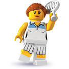 LEGO Tennis Player Set 8803-10