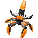LEGO Tentro Set 41516