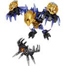 LEGO Terak - Creature of Earth Set 71304