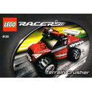 LEGO Terrain Crusher Set 8130