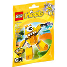 LEGO Teslo Set 41506 Packaging
