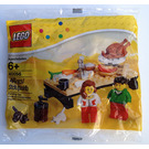 LEGO Thanksgiving Feast Set 40056