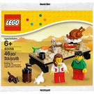 LEGO Thanksgiving Feast Set 40056 Packaging