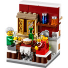 LEGO Thanksgiving Feast Set 40123