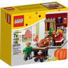 LEGO Thanksgiving Feast Set 40123 Packaging