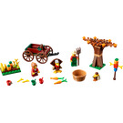 LEGO Thanksgiving Harvest Set 40261