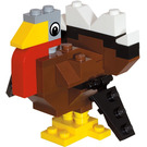 LEGO Thanksgiving Turkey Set 40011