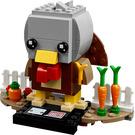 LEGO Thanksgiving Turkey Set 40273