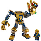 LEGO Thanos Mech Set 76141