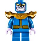 LEGO Thanos Minifigure