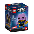 LEGO Thanos Set 41605 Packaging