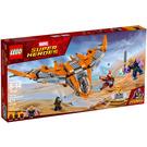 LEGO Thanos: Ultimate Battle Set 76107 Packaging