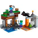 LEGO The 'Abandoned' Mine Set 21166