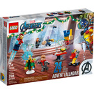 LEGO The Avengers Advent Calendar Set 76196-1