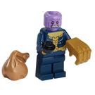 LEGO The Avengers Advent Calendar Set 76196-1 Subset Day 11 - Thanos