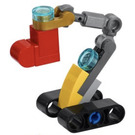 LEGO The Avengers Advent Calendar Set 76196-1 Subset Day 14 - Dum-E