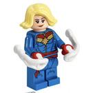 LEGO The Avengers Advent Calendar Set 76196-1 Subset Day 15 - Captain Marvel