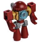LEGO The Avengers Advent Calendar Set 76196-1 Subset Day 20 - Iron Man Windup Robot