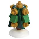LEGO The Avengers Advent Calendar Set 76196-1 Subset Day 23 - Christmas Tree