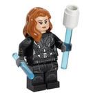 LEGO The Avengers Advent Calendar Set 76196-1 Subset Day 4 - Black Widow