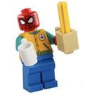 LEGO The Avengers Advent Calendar Set 76196-1 Subset Day 7 - Spider-Man