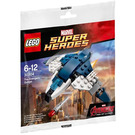 LEGO The Avengers Quinjet Set 30304 Packaging