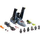 LEGO The Bad Batch Attack Shuttle Set 75314