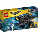 LEGO The Bat-Dune Buggy Set 70918 Packaging
