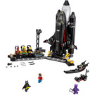 LEGO The Bat-Space Shuttle Set 70923