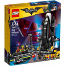 LEGO The Bat-Space Shuttle Set 70923 Packaging