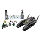 LEGO The Bat-Tank: The Riddler and Bane's Hideout Set 7787