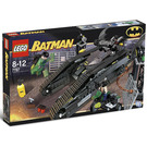 LEGO The Bat-Tank: The Riddler and Bane's Hideout Set 7787 Packaging