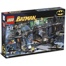 LEGO The Batcave: The Penguin and Mr. Freeze's Invasion Set 7783 Packaging