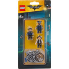 LEGO The Batman Movie Accessory Set 853651 Packaging