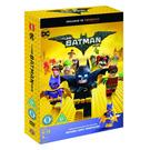 LEGO The Batman Movie (Blu-ray + DVD) (TLBM)