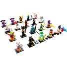 LEGO The Batman Movie Series 2 Minifigures - Random bag Set 71020-0