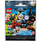 LEGO The Batman Movie Series 2 Minifigures - Random bag Set 71020-0 Packaging