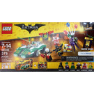 LEGO The Batman Movie Super Pack 2-in-1 Set 66546