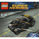 LEGO The Batman Tumbler Set 30300