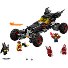 LEGO The Batmobile Set 70905