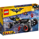 LEGO The Batmobile Set 70905 Packaging