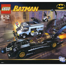 LEGO The Batmobile: Two-Face's Escape Set 7781