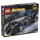 LEGO The Batmobile: Ultimate Collectors' Edition Set 7784 Packaging