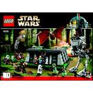 LEGO The Battle of Endor Set 8038 Instructions
