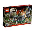 LEGO The Battle of Endor Set 8038 Packaging