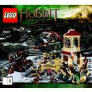 LEGO The Battle of Five Armies Set 79017 Instructions