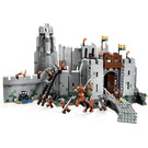 LEGO The Battle of Helm's Deep Set 9474