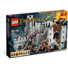 LEGO The Battle of Helm's Deep Set 9474 Packaging
