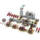 LEGO The Battle of Helms Deep Set 50011