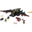 LEGO The Batwing Set 70916